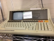 HP85 Computer