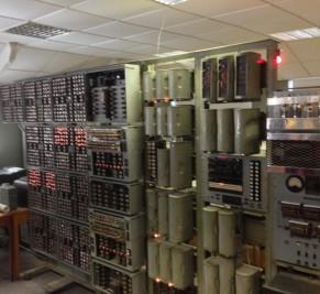 WITCH Computer -Worlds oldest working computer