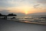 Sunset at Tunza