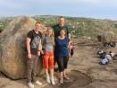 Us at Dancing Rocks