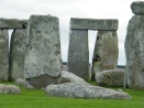 Stonehenge - Wiltshire - UK