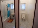 Bathroom & Loo