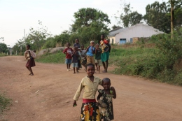Karibu Children - Mwanza - Tanzania