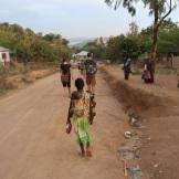 Walk to Karumba