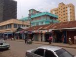 City Centre