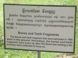 Killing Fields Sign