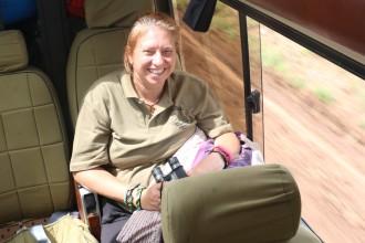 Day 1 Serengeti (240)