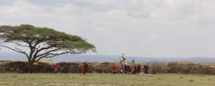 Masai Boma (settlement)