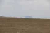 Mirage of Mt Ngorogoro
