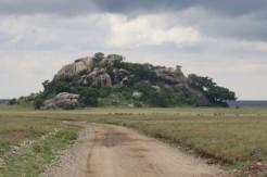 Rock Mound