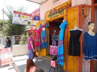 Clothes Boutique