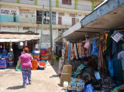Cloth Market