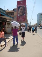 Nyerere Road