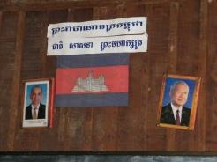 Political Banner