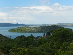 Wag Hill overlooking Lake Victoria