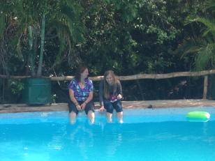 Wag Hill Pool