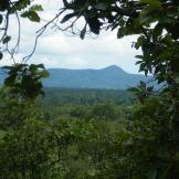 Mountain in Ratanakiri (Cambodia)