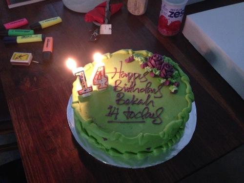 Birthdays (1)