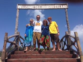 Prison Island - Zanzibar