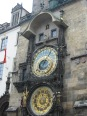 2006 Prague - Astronomical Clock