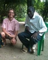 Joel + Onyango