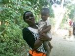 Grandma Jane + Baby Jane