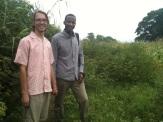 Joel + Majid