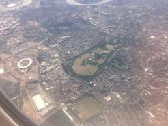 London - Olympic Park