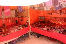 Masaai Market