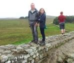Hadrian's Wall (100)