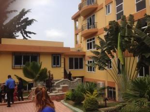 Isamilo Lodge / NCLC