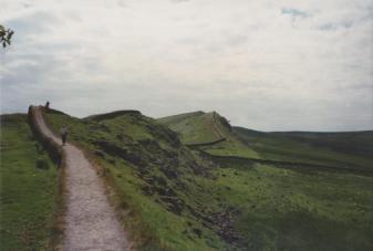 Lake District + Hadrians Wal (1)