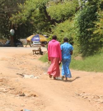 Mwanza Streets (2)