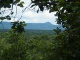 Hill Top in Cambodia