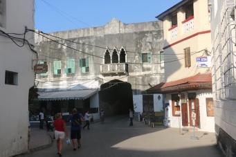 Zanzibar (1995)