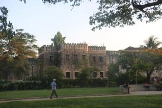 Zanzibar (2025)