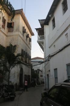 Zanzibar (2026)