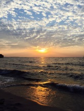 Tunza Sunset