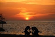 Malaika Sunset