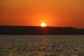Wag Hill Sunset