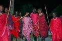 Masaai Dancers