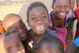 Chilimba Children