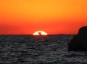 Malaika Sunset with Dow