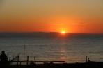 Sunset over Lake Nyassa/Malawi