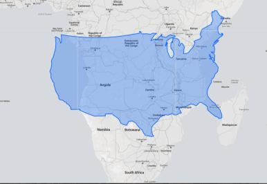 US Africa