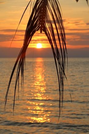 Kigoma Sunset
