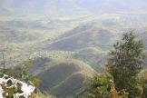 Rwanda Mountains