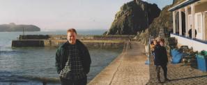 New Year's Day Walk 2000 - Cornwall