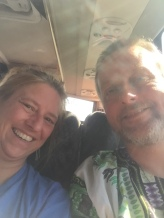 Day 21 - Coach from Livingstone to Lusaka