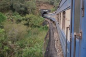 Day 24 - Tazara Train & Tunnels